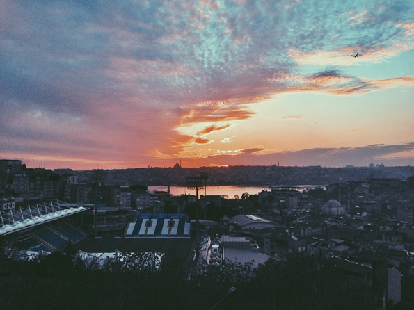 Processed with VSCOcam with p5 preset